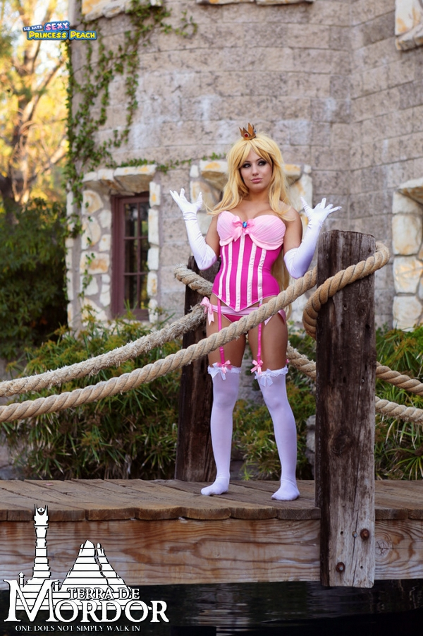 sexycosplay-peach (12)